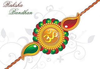 10 lines about raksha bandhan in hindi