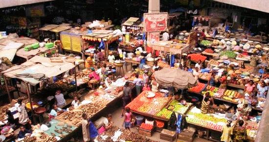 Local Market Job in SEO