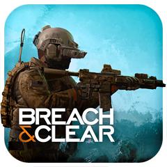 Breach & Clear Paid v1.0p Apk+Data Download