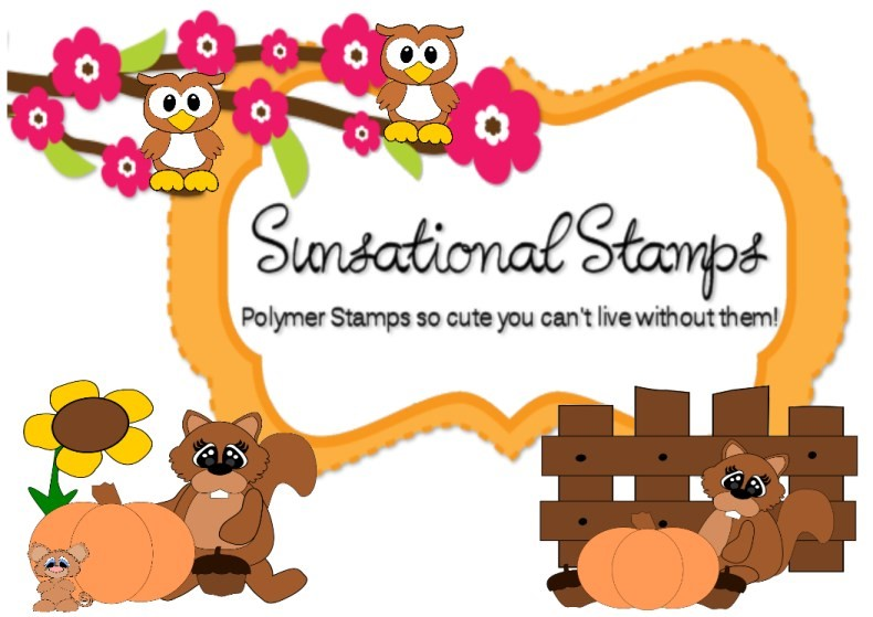 Sunsational Stamps