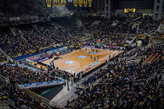 Στο ΟΑΚΑ το final-4 του Basketball Champions League