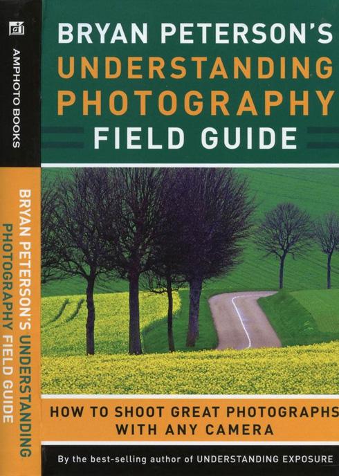 Portada: Entendiendo la fotografía de campo.