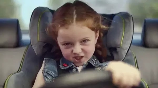 What Do I Know? : The Best Commercials
