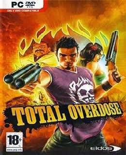 total overdose 2 complet gratuit pc