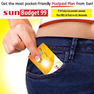 Sun Cellular Budget Plan 99