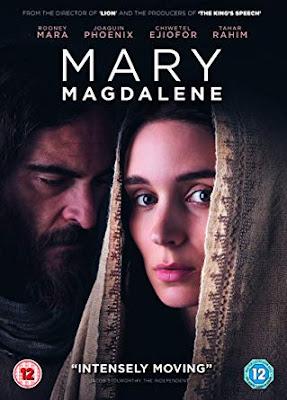 Mary Magdalene [2018] Final [NTSC/DVDR] Ingles, Español Latino