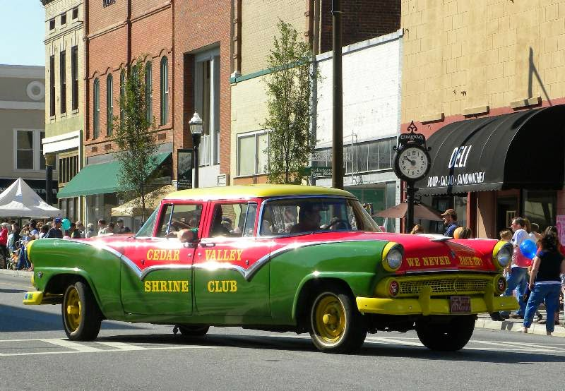 Shriner Car: CARHUNTER : CARS OF THE SHRINERS! WE RIDE SO CHILDREN CAN