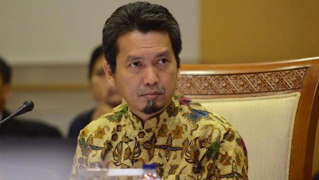 PKS Tolak Tawaran Jokowi untuk Bergabung Koalisi Pendukung Pemerintah