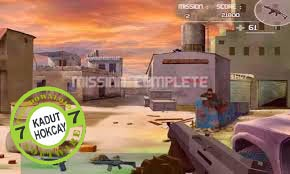 Game Terbaru Anti Terror Shooter V1.2 Apk Full Game Android