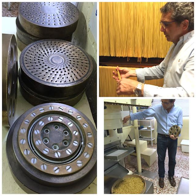fàbrica de pasta artesanal caldes de montbui