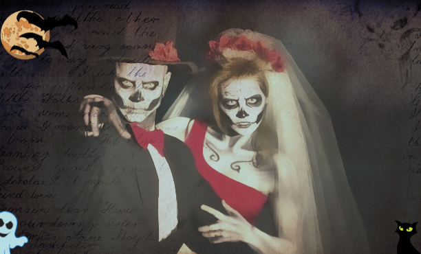 Have you ever heard about ghost wedding, Yes it happens