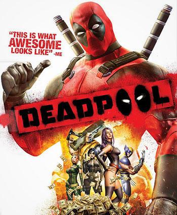 Descargar Deadpool [PC] [Full] [Español] [ISO] Gratis [MEGA]