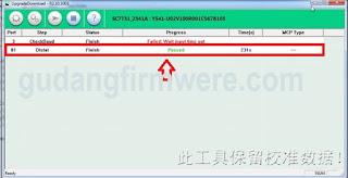 Flashing Huawei Y541-U02