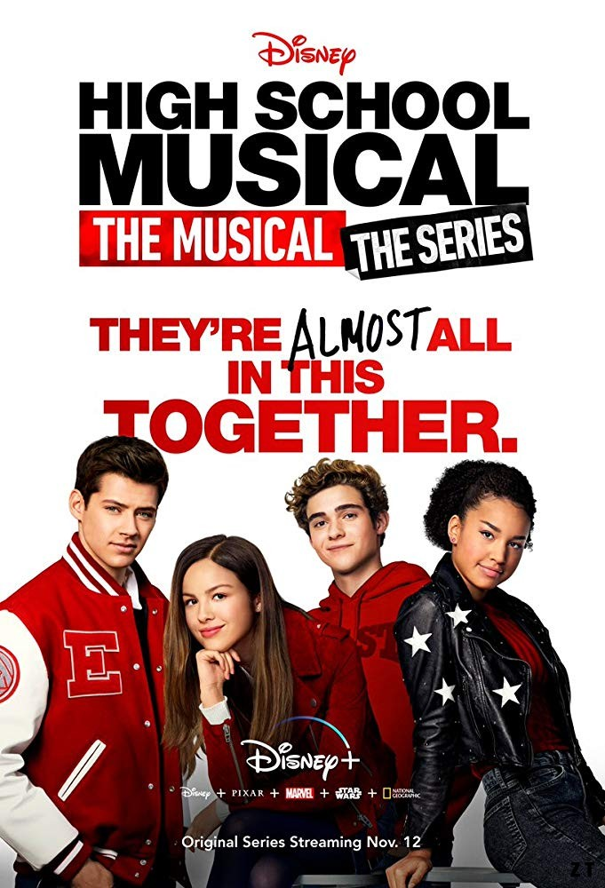High School Musical: The Musical – Saison 1 [Complete] [Streaming] [Telecharger]