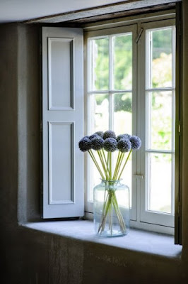 windows edges decor