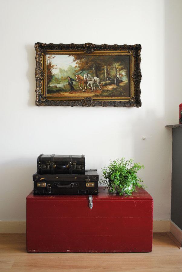 Dutch Design on a Budget Housetour
