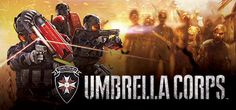 Baixar Umbrella Corps (PC) 2016 + Crack