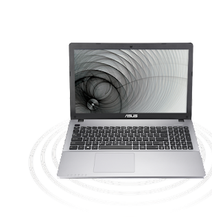 Asus X550CL Laptop Driver Free Download For Windows 7 x64