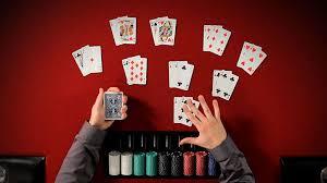 Rahasia pemain poker dunia hingga mereka bisa sukses