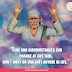 Shirdi Sai Baba Blessings - Experiences Part 2672