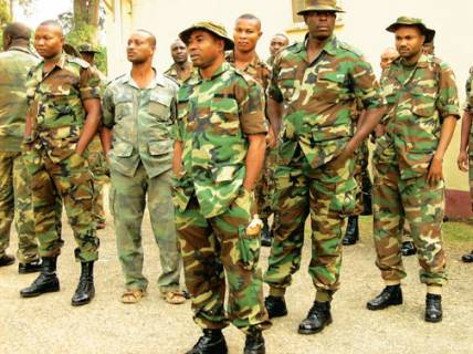 nigerian army recruitment 2016 scam