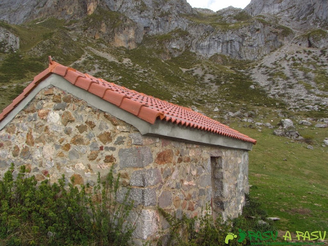 Refugio en la Majada de Pedabejo