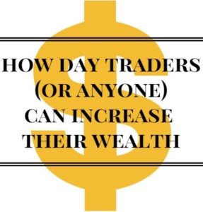 Forex day trader income