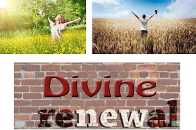 5 SET OF PEOPLE THAT NEED DIVINE RENEWAL – SPIRITUAL REVIVAL