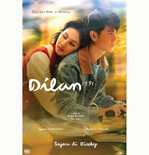Dwonload film Dilan 1991 full movie (2019)