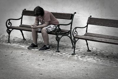 DomingosDeOpinión: Soledad acompañada en Internet