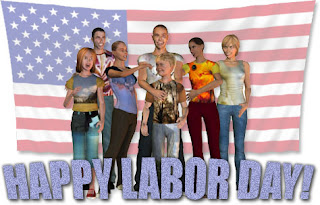 free labor day clip art pictures