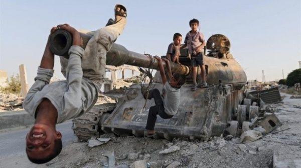 """Turquía espera una """"decisión concreta"""" en negociación por Siria"""