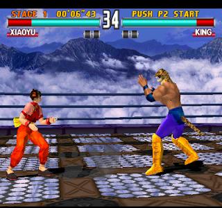 Tekken 3 Game For Pc Full Version Free Download