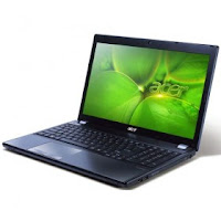 Acer TravelMate 5760G Drivers for Windows 7, 8 32 & 64-Bit