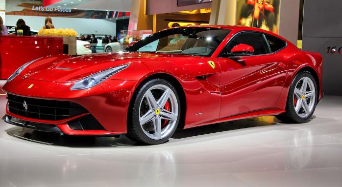 Ferrari F12 Berlinetta 2016 Specs And Price Autoriz