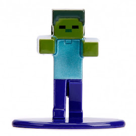 Minecraft Jada Zombie Other Figure