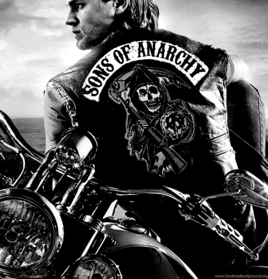 Sons Of Anarchy Wallpaper Wallpapers Corner