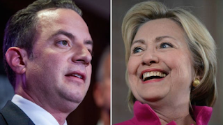 RNC Pressures Clinton To 'Disavow' Iran Payment
