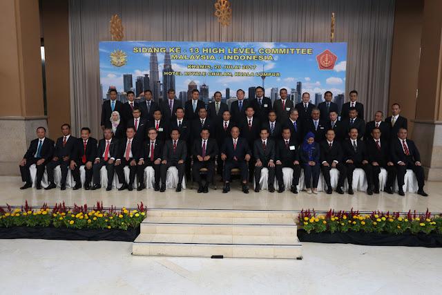 Panglima TNI : Negara Asean Wajib Memerangi AncamanKeamanan di Kawasan Asean