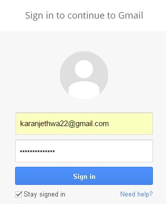 Biggest Hacking : Google Ke All Account Hack Kaise Kare - How To Hack Gmail ID