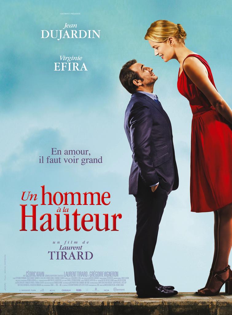 Um Amor à Altura - HD 720p