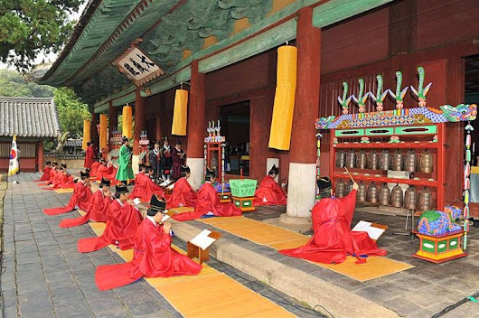 how neo confucianism influenced south korea The role of confucianism in contemporary south korean society  of korea the specific aspects of life during confucianism-influenced joseon period and it aims to achieve this goal through the.