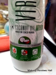KLF Coconut Oil Review