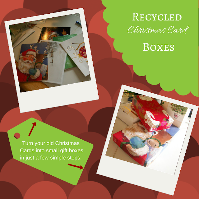 http://thefreerangelife.com/recycled-christmas-card-boxes/