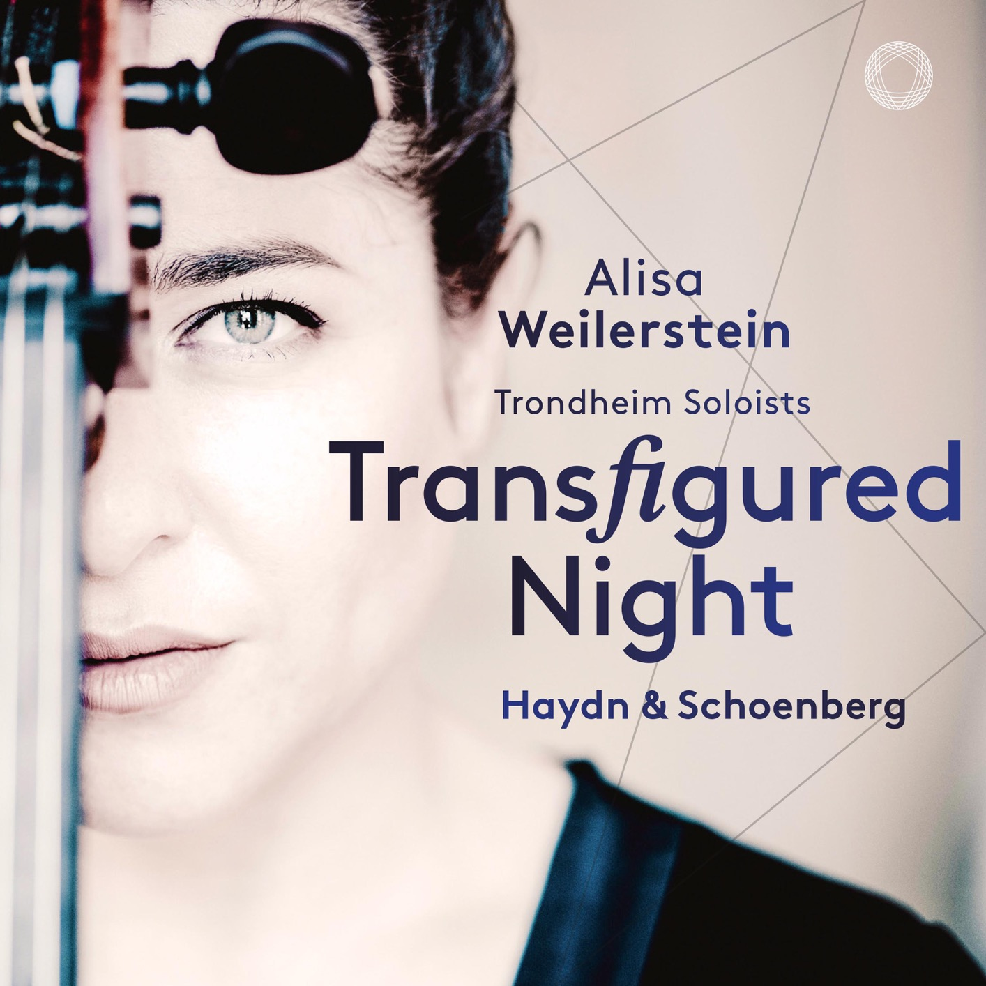 c7d3e7314dc0 Transfigured Night brings together two outstanding composers associated  with Vienna  Joseph Haydn and Arnold Schoenberg. The former is often seen  as the ...