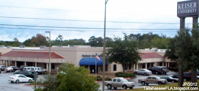 Tallahassee Florida Leon Co State University Restaurant