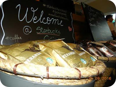 Welcome to Starbucks Craiova!