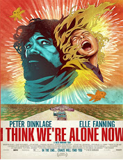 pelicula Estamos Solos Ahora (I Think we are alone now) (2018)