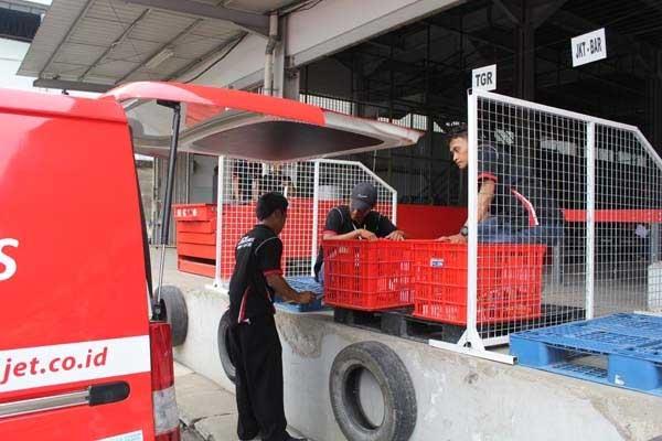 Cek Ongkir J&T Kiriman Dari Kota Sibolga