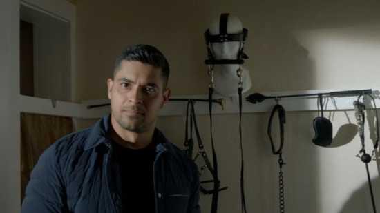NCIS, Dark Secrets, Kink on TV, mainstream abuse of kink